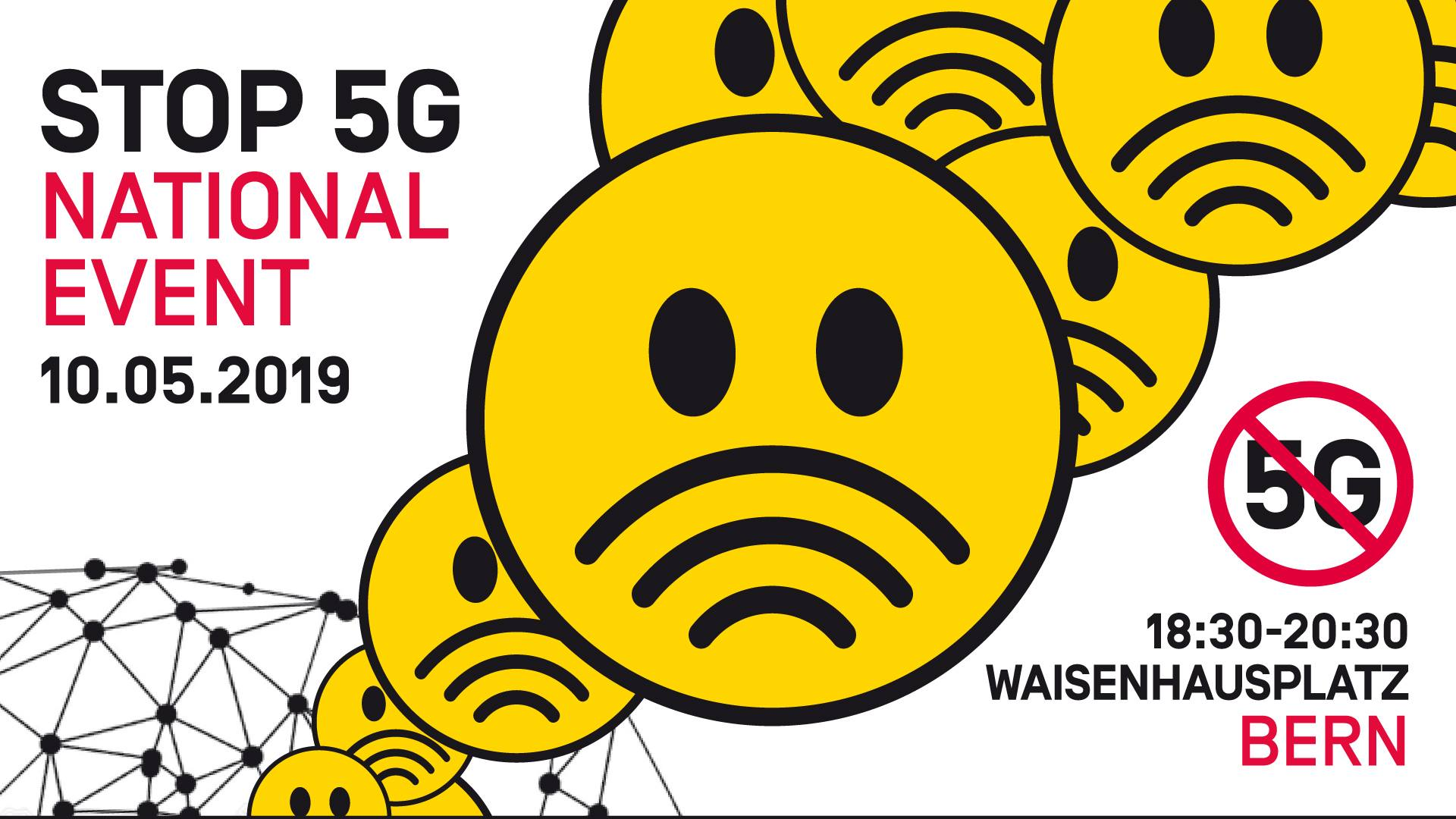 5G Demo Bern 21. September 2019